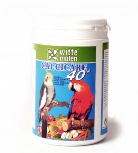 Минеральный премикс для птиц Witte Molen Calcicare 40+ 500 г.