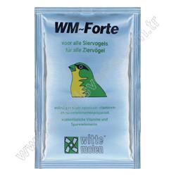 Витамины для птиц Wm Forte 25 г.